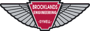 Brooklands Engineering Sywell